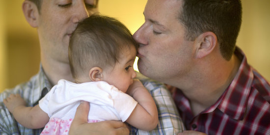 Top Concerns for Gay Men Considering International Surrogacy