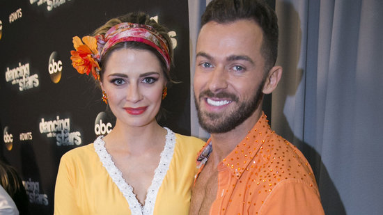 EXCLUSIVE: Mischa Barton Goes on First Date With 'DWTS' Partner Artem Chigvintsev