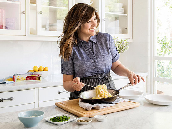 Tiffani Thiessen Reveals the Super-Healthy Meal She Eats 'Four to Five Times a Week'