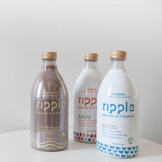 What Does Ripple Plant-Based Milk Taste Like?