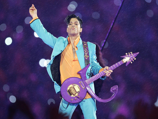 The History of Prince's Love Symbol: 'He Didn't Feel Like He Was Prince Rogers Nelson Anymore'
