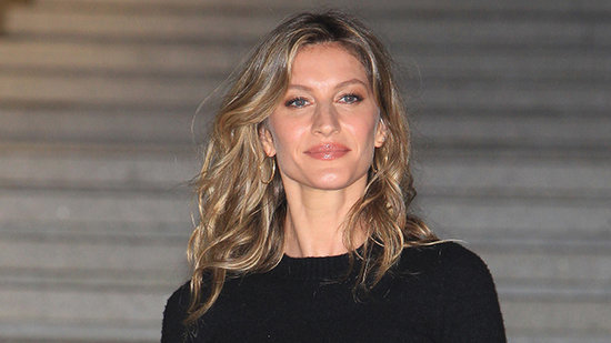 Gisele Bundchen Hilariously Teaches Jimmy Fallon Catwalk Secrets: 'You Could Take My Place!'