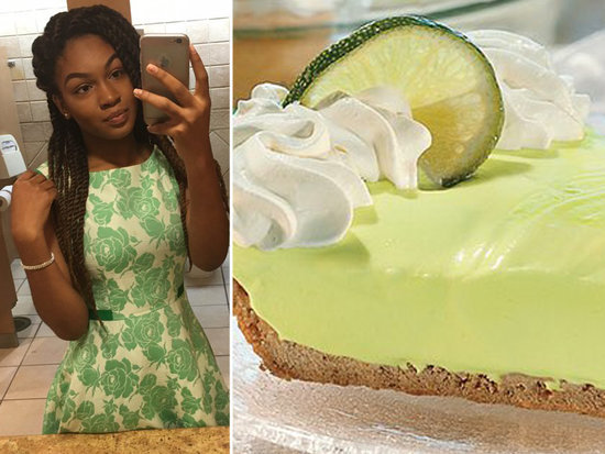 Women Are Fighting Back Against Body Shaming with Pictures of - Cheesecake?