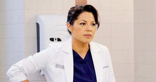 Is Sara Ramirez Leaving 'Grey's Anatomy'? Read Her Cryptic Tweet