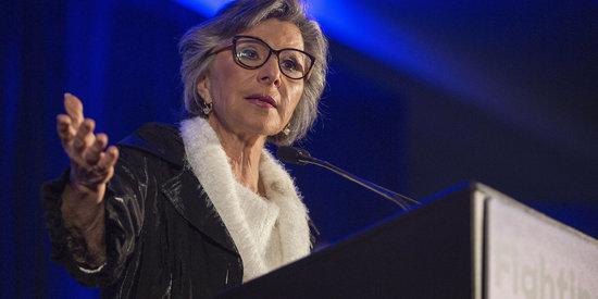 Barbara Boxer: Carly Fiorina Pick Shows Ted Cruz 'Has No Judgment Whatsoever'