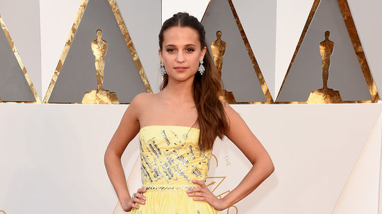 Alicia Vikander to Take Over Angelina Jolie's Lara Croft Role in 'Tomb Raider' Reboot
