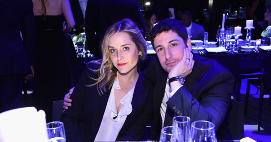How Jason Biggs and His Wife, Jenny Mollen, Would Sneak Into the Met Gala