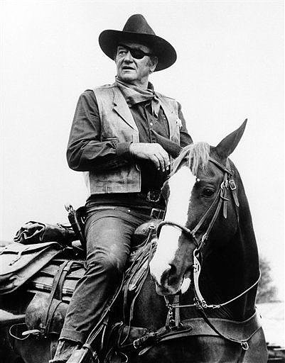 'John Wayne Day' Rejected Over Actor's Racist Statements