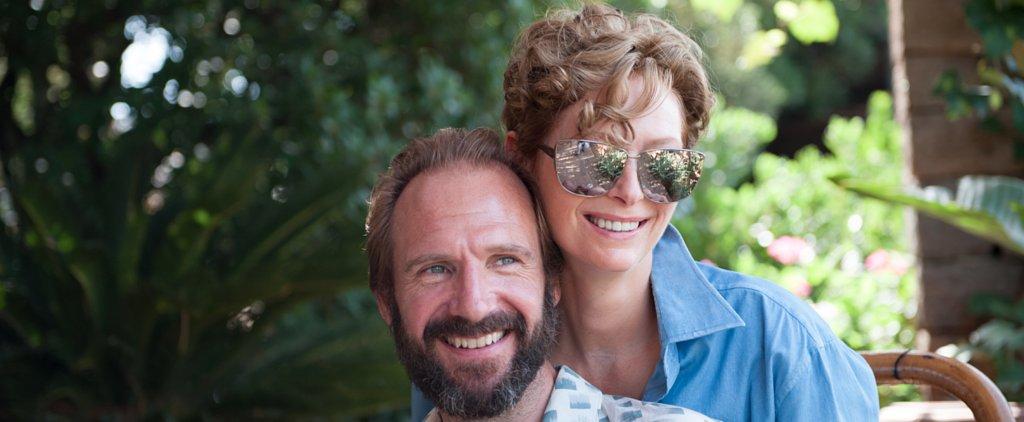 Watch a Sneak Peek of Tilda Swinton and Dakota Johnson's New Movie