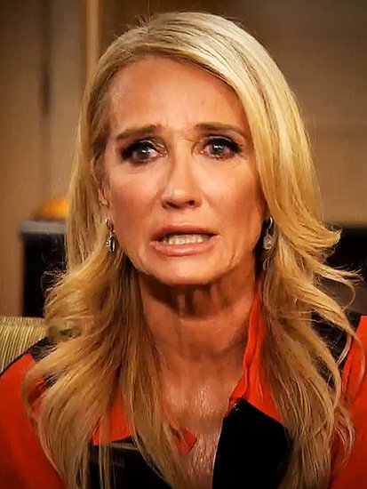Real Housewives of Beverly Hills' Kim Richards Facing Arrest Warrant for Allegedly Skipping Out on Court-Ordered AA Meetings
