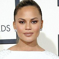 Parents! You need to steal Chrissy Teigen's newborn trick