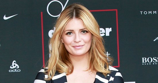 Mischa Barton: What's In My Bag?
