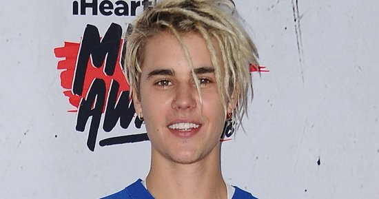 Justin Bieber and His Dreadlocks Part Ways