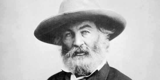 Did Walt Whitman Really Promote A 'Paleo' Diet? Not Quite.