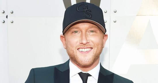 Cole Swindell's Top '90s Country Tracks: See His Playlist!