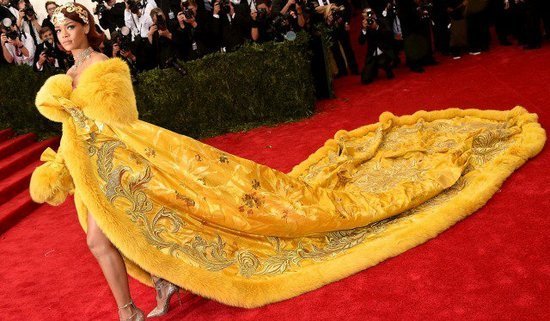 Met Gala 2016 Live Stream: How To Watch Red Carpet Event Online