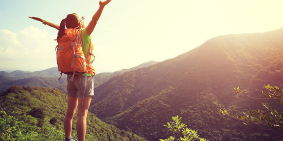10 Reasons You Should Take A Gap Year