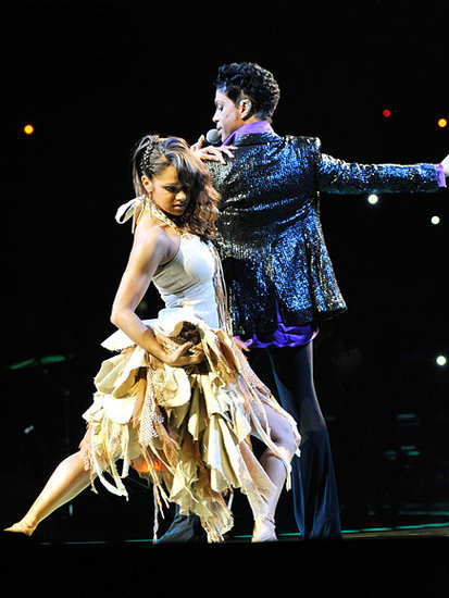 Misty Copeland Remembers Her Former Collaborator Prince: 'He Will Forever Live On'