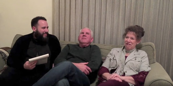 Here's What Happens When You Ask Your Parents How They Really Feel