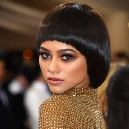 Zendaya Rocks One of Our Favourite Wigs From the Arsenal