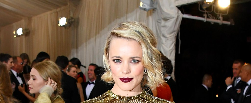 Grunge Lipstick Ruled the Red Carpet at the Met Gala