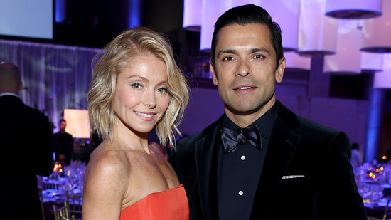Kelly Ripa Celebrates 20th Wedding Anniversary With Sweet Instagram Photo