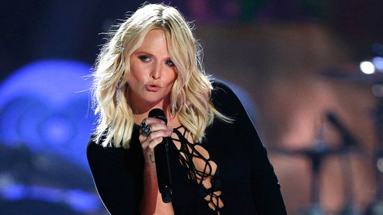 Miranda Lambert Sizzles in Lace-Up Top at iHeart Country Festival: See Her Sexy Look!