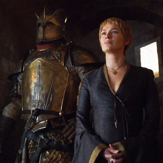 Game of Thrones: What's the Deal With Cersei's Gigantic Guard?