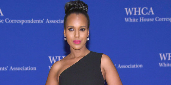 Kerry Washington Reportedly Pregnant With Second Child