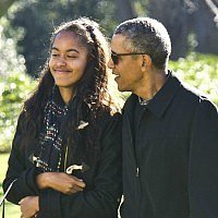 "Malia Obama to attend Harvard -- after she takes a ""gap year"""