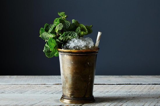 12 Springy, Minty Recipes to Bet On
