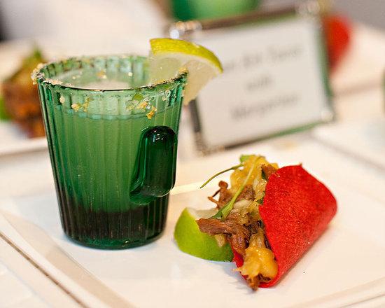 10 Margarita & Taco Pairings Made for Cinco de Mayo