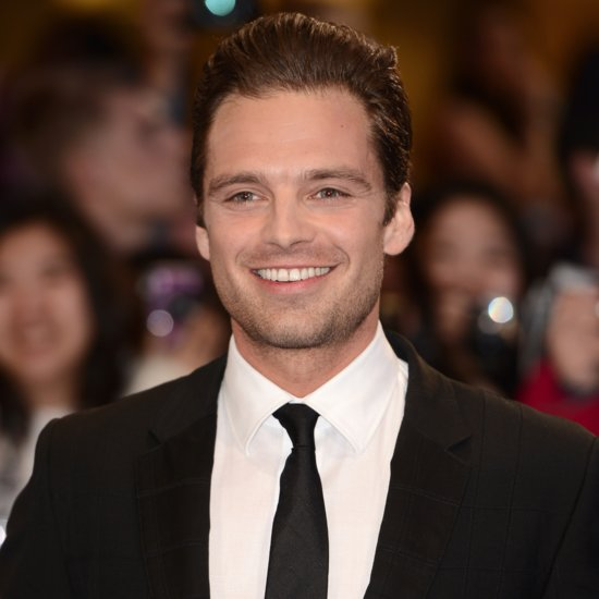 14 Hot Pictures of Sebastian Stan That Will Send Chills Up Your Spine