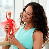 The Reason Barbie's New Misty Copeland Doll Is Going to Inspire Your Children