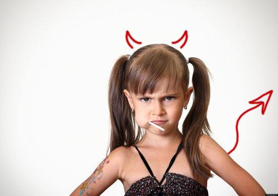 'My Gifted Preschooler Is Frustrating Me'