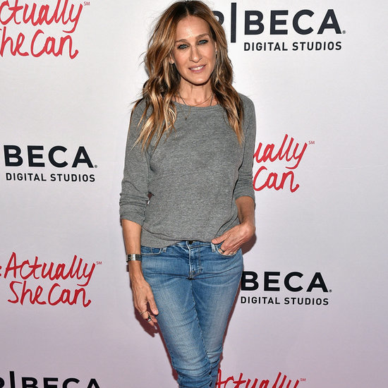 Why Sarah Jessica Parker May Be Skipping the Met Gala This Year