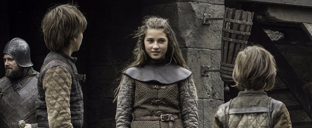 Game of Thrones: Everything We Know About Lyanna Stark