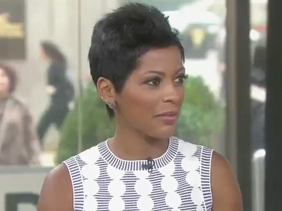 Tamron Hall Returns to TV After the Death of 'Close Friend' Prince: 'I Would Be Lying to You If I Said I was 100 Percent Myself'