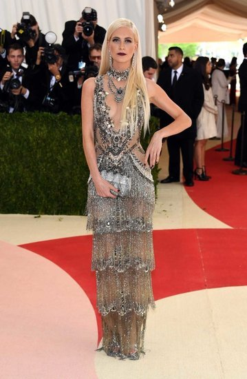 Every Look You Need To See From The 2016 Met Gala