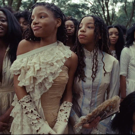 Beyonce Signs Teens to Record Label (Video)