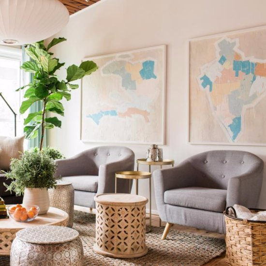 12 Ways to Add a Well-Traveled Look to Your Home