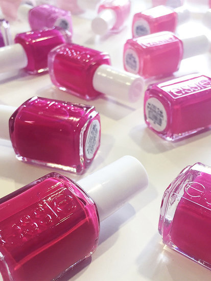 Essie Nail Polish Doesn't Look Like This Anymore