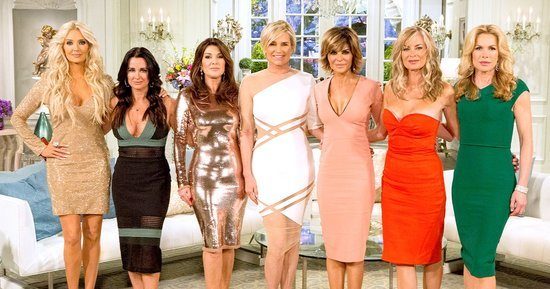 'The Real Housewives of Beverly Hills' Season 6 Reunion Part 3 Recap: Brandi Glanville Returns, Yolanda Foster Responds to Kyle