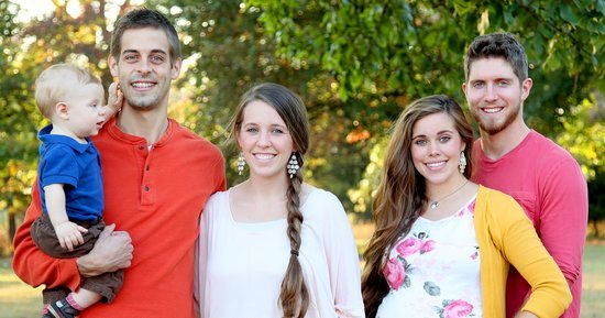 Jessa Duggar Worries About Visiting Jill Duggar in El Salvador in 'Jill & Jessa: Counting On' Season 1 Finale Preview