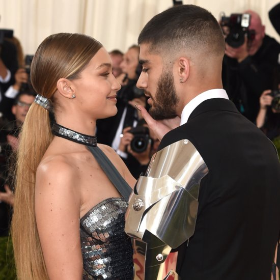 Hot Couples at the Met Gala Poll 2016