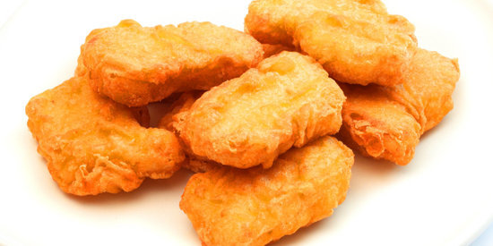Foster Farms Recalls 220,000 Pounds Of Frozen Chicken Nuggets