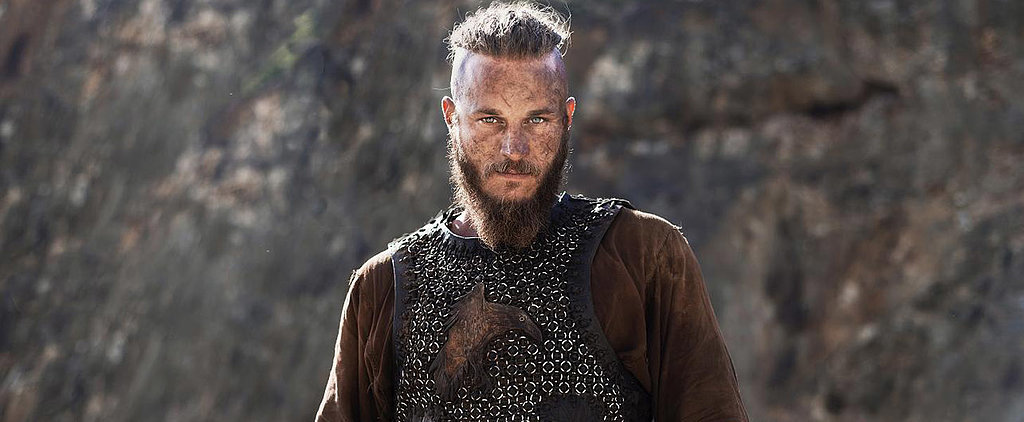 21 GIFs That Prove Vikings Is the Sexiest Show You're Not Watching