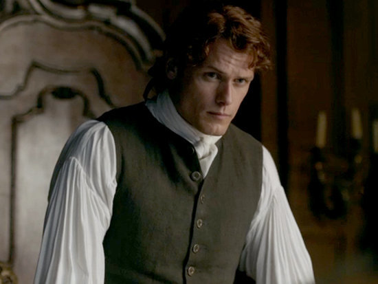 Jamie and Murtagh Get Serious About Their Revenge Against the Evil St. Germain in Exclusive Outlander Sneak Peek