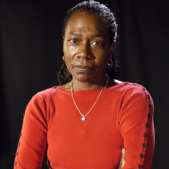 Tupac's Mother, Afeni Shakur, Dies at 69