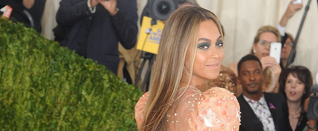 14 People Who Could Not Handle Beyoncé at the Met Gala
